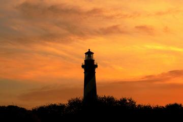 Happy Hour Sunset Cruise (BYOB)