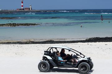 Dune Buggy Fuerteventura Off Road Excursions