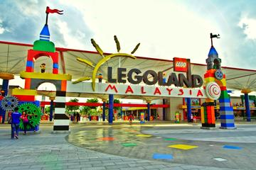 Legoland Day Tour with Return Private...