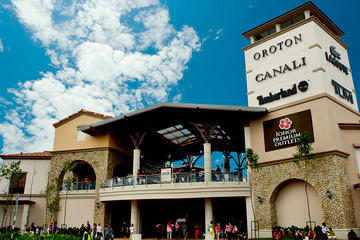 Private Johor Premium Outlets Shopping Tour from Kuala Lumpur