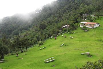 Day Trip to El Pital Mountain and La Palma and San Ignacio Villages