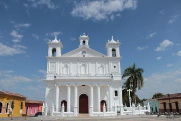 Suchitoto Craft and Cultural Villages Tour from San Salvador