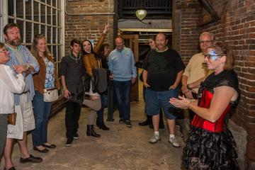 Haunted Denver Walking Tour