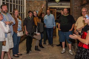 Book Haunted Evening Houston Pub Tour on Viator