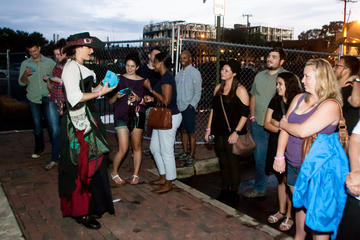Book Haunted Old Town Alexandria Pub Tour on Viator