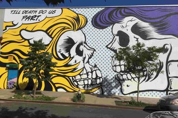 Brooklyn Street Art Tour