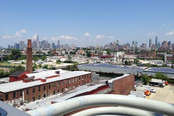 Industrial Brooklyn Walking Tour