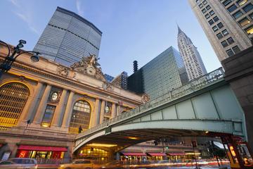 Landmarks of Midtown Walking Tour