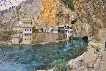 Discover Herzegovina in a Day Tour from Mostar