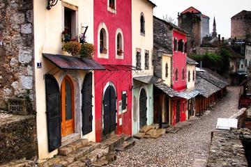 Mostar City Tour