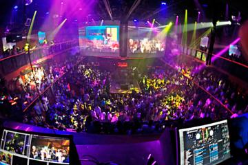 Platinum Coco Bongo Show and Disco