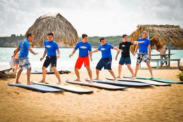 Platinum Macao Beach Surf Lessons