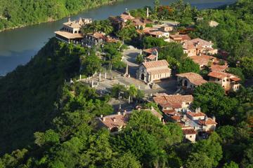 Platinum Saona Island and Altos de Chavon