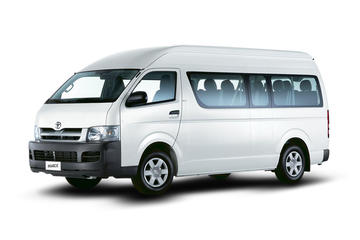 Platinum Shuttles Transfers (PUJ) Airport to Punta Cana Hotels
