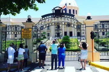 Santo Domingo City Tour: History of the Caribbean