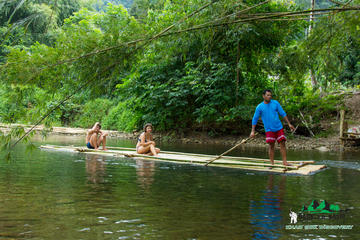 Natural Khao Lak Discovery Trip from...