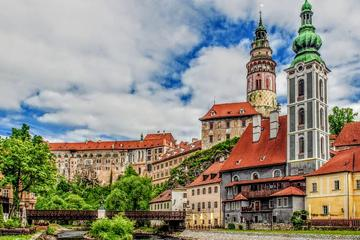 The Czech Folk- Country Architecture tour