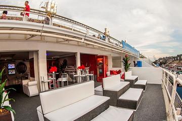 Rio de Janeiro Carnival 2017 Sambadrome VIP Lounge