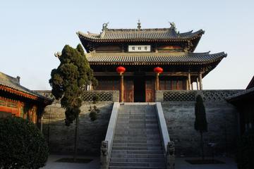 Dangjia Village Tour
