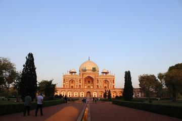 Full Day Delhi sightseeing Private Tour by Car