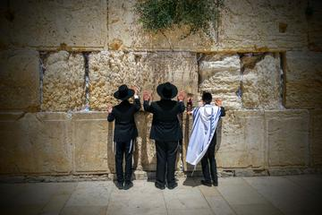 Private Tour in Old City of Jerusalem
