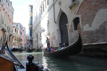 Gondola Ride of Venice'…