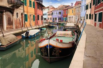 Islands of Venice Murano Burano and...