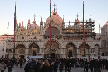 St. Mark's Basilica Skip-the-Line Guided Tour