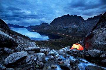 Norwegian Fjords Tour Including Professional Photos in Tromso