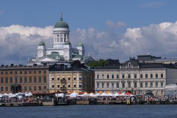 Private Walking Tour: Helsinki in...