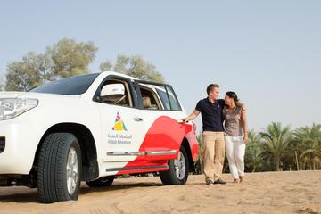 All-inclusive Private Car Dune Dinner Safari in the Dubai Desert...