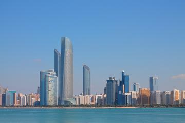 Full Day Abu Dhabi City Tour from...