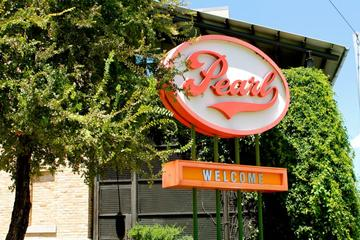 Pearl Brunch Walking Tour of San Antonio