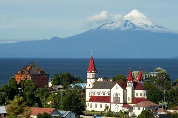 Full Day Trip from Puerto Varas to San Carlos de Bariloche