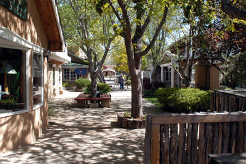 Taos Historic Downtown Walking Tour