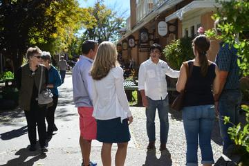 Day Trip Taos Historic Downtown Walking Tour near Taos, New Mexico
