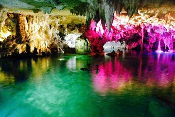 Tulum Beach and Cenote Tour