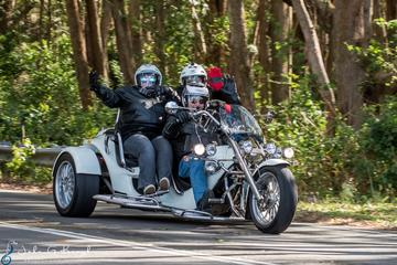 Grand Pacific Trike or Harley Davidson Tour