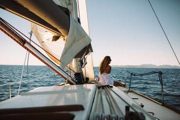Private Sailing Tour from Hvar