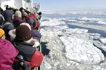 Ice Crusher Cruise Monbetsu Ocean Park