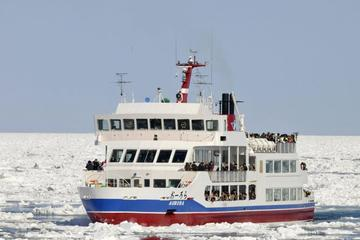 Ride on the Icebreaker AURORA Cruise One Day Bus Tour
