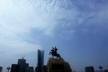 1 Day Tour of Ulaanbaatar City
