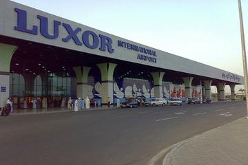 Private Transfers from your hotels to Luxor airport