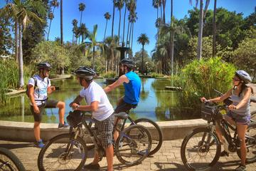 Beverly Thrills Bike Tour