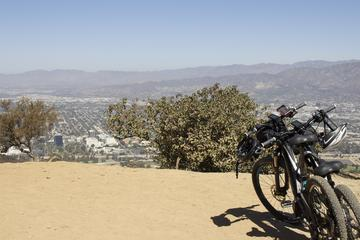 Hollywood Hills Electric Bike Tour