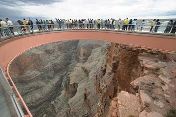 Grand Canyon West Rim Day Tour from Las Vegas