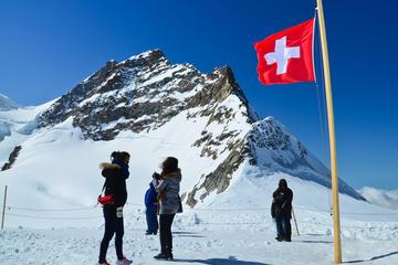 Interlaken Weekend Trip