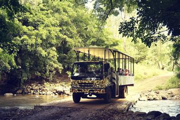 Casela World Of Adventures Skip-the-Line Admission Ticket