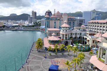 Guided Day-Tour Exploring Maurtius from Port Louis