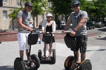 Historic Dallas Segway Tour